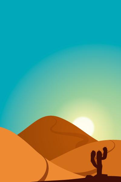 Landscape Vector Pack - Scene 0