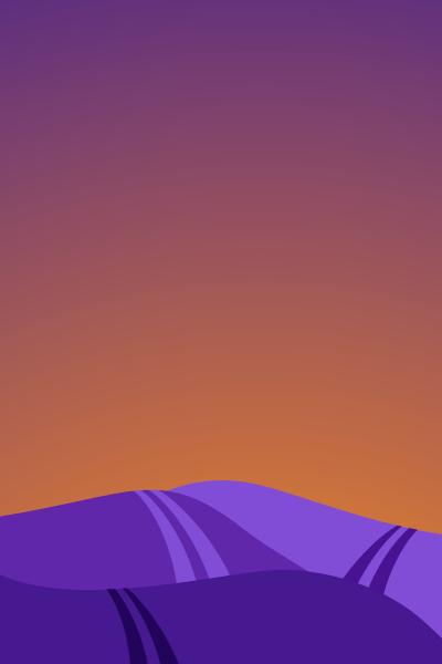 Landscape Vector Pack - Scene 4
